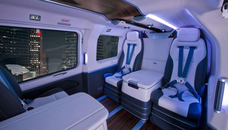le nouvel airbus h160 l 39 h licopt re du futur paris. Black Bedroom Furniture Sets. Home Design Ideas